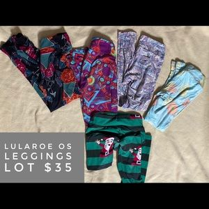 Lularoe various sizes